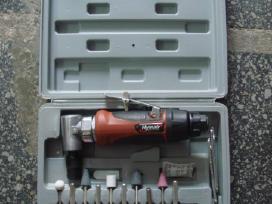 Pneumatiniai oriniai įrankiai įvairus rinkiniai