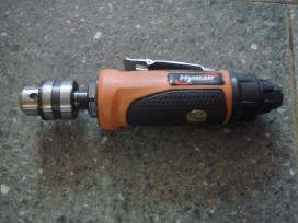 Pneumatiniai oriniai įrankiai įvairus