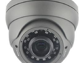 Ip kameros, Nvr įrenginiai, kita stebėjimo įranga