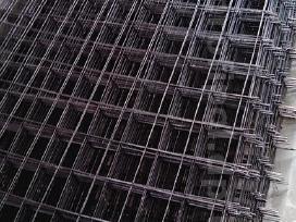 Armavimo tinklas betonavimo darbams, metalo fibra - nuotraukos Nr. 2