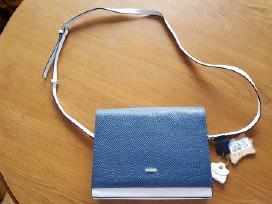 Naujas pilnai odinis Verso stilingas rankinukas
