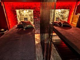 Indigo SPA masažo salonas