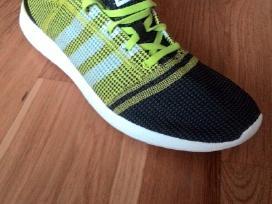 Nauji Adidas Element begimo bateliai