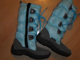 Nauji stilingi ilgi batai