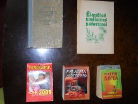 Rusų - lietuvių žodynas, Malyj atlas mira