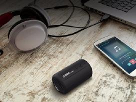 Bevielė (Bluetooth) nešiojama kolonėlė Crdc