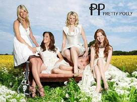Pretty Polly Moteriškos pėdkelnės iš Uk