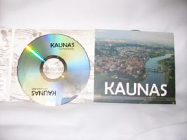 """Dvd """"100 Kauno Panoramų"""""""