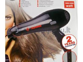 Telefunken plaukų džiovintuvas 2000w