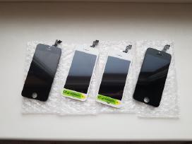 iPhone 5S 6 6s 7 8 plus LCD ekranas Pigiausiai! - nuotraukos Nr. 4