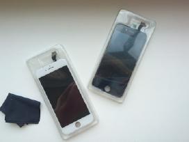 iPhone 5S 6 6s 7 8 plus LCD ekranas Pigiausiai! - nuotraukos Nr. 3