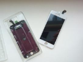 iPhone 5S 6 6s 7 8 plus LCD ekranas Pigiausiai! - nuotraukos Nr. 2