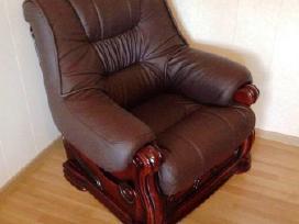 Minkštų baldų restauravimas-mažiausia kaina !