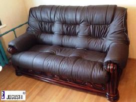 Pigiai ir greitai restauruojame minkštus baldus