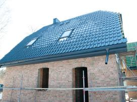 Individualių namų statyba ir renovacija