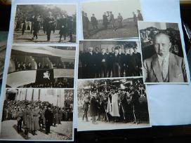 Tarpukario foto kopijos