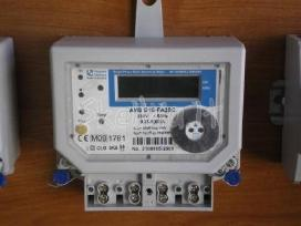 Elektros skaitikliai,modulinis elektros skaitiklis
