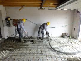 Profesionalus grindų betonavimas - nuotraukos Nr. 2