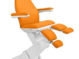 1 Lux-elektrinė Kosmetologinė Lova-krėslas