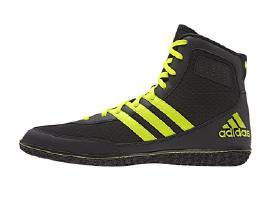 Imtynių batai Adidas Mat Wizard 3