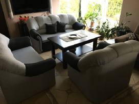 Nebrangiai restauruojame baldus