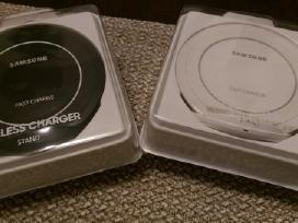 Samsung Belaidis Įkroviklis Pakrovėjas Fast Charge - nuotraukos Nr. 2