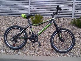Maxstone dviratis 20 coliu ratais