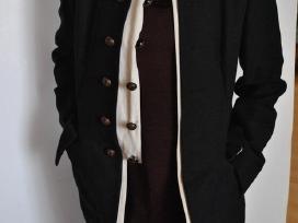 Puošnus Zara paltukas