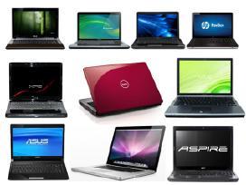 Perkame Acer ir kitus nesiojamus kompiuteris