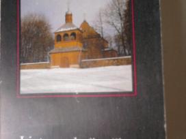 Lietuvos bažnyčios XVI-xviii a.