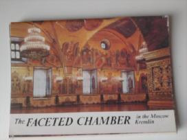 Maskvos Kremliaus palata