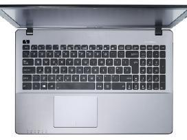 Nešiojamas kompiuteris Asus X550c dalimis