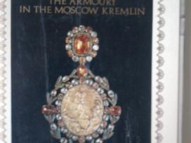 Masdkvos Kremliaus ginklų palata
