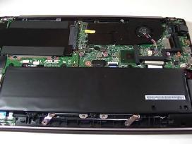 Parduodam Asus Vivobook S200e dalimis - nuotraukos Nr. 6
