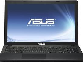 Nešiojamas kompiuteris Asus X551m dalimis