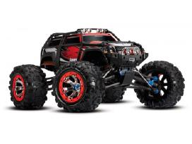 Traxxas Summit 1/10 Ready-to-run Automodelis