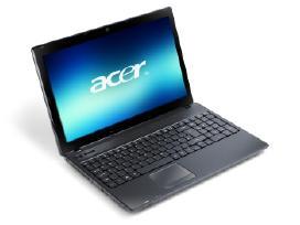 Parduodam Acer Aspire 5736z dalimis - nuotraukos Nr. 2