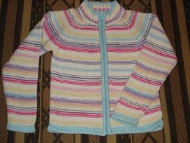 Next megztinis 7-8 m.mergaitei