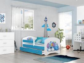 Naujos labai kokybiškos lovytės vaikams