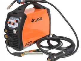 Suvirinimo pusautomatis kempas Jasic Mig 200