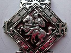 Pirkčiau lietuvišku ir rusišku medaliu,ordinu