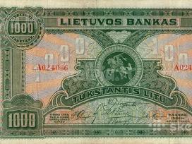 Pirksiu lietuvos ir rusijos senus pinigus