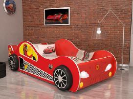 Naujos lovos mašinos nuo 110€