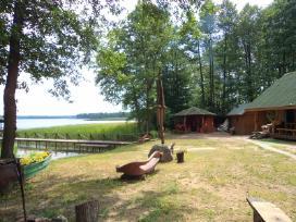 Poilsis prie Galsto ežero privačioje sodyboje