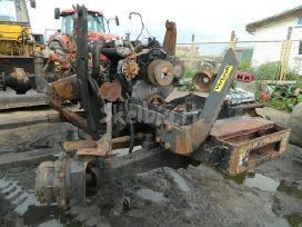 Traktoriaus massey ferguson 4345 atsarginės dalys