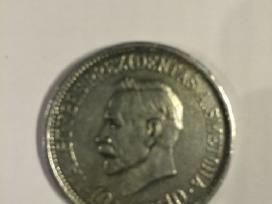 Siulau gera kopija Lietuvos 10lt.1938m.kaina 5euru