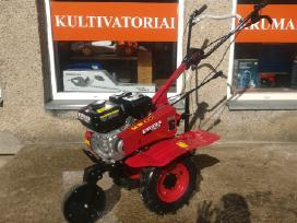 Motoblokas-kultivatorius Rider 750c