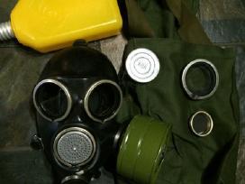 Siūlau nauja rusu gamybos dujokauke kaina 13 euru
