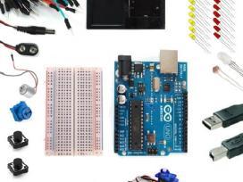 Arduino,raspberry - valdikliai geromis kainomis - nuotraukos Nr. 2