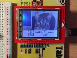 Arduino,raspberry - valdikliai geromis kainomis - nuotraukos Nr. 3